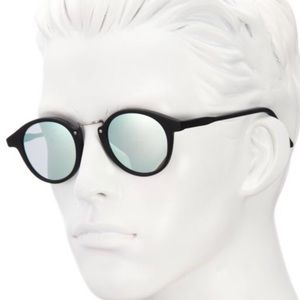 NWOT* KYME Unisex Frank 46mm Sunglasses